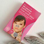 Clicks Skin Essentials Perfecting Nose Pore Strips Review