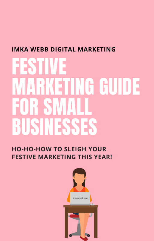 Festive marketing guide for small businesses